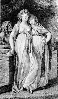 Luise Und Friederike